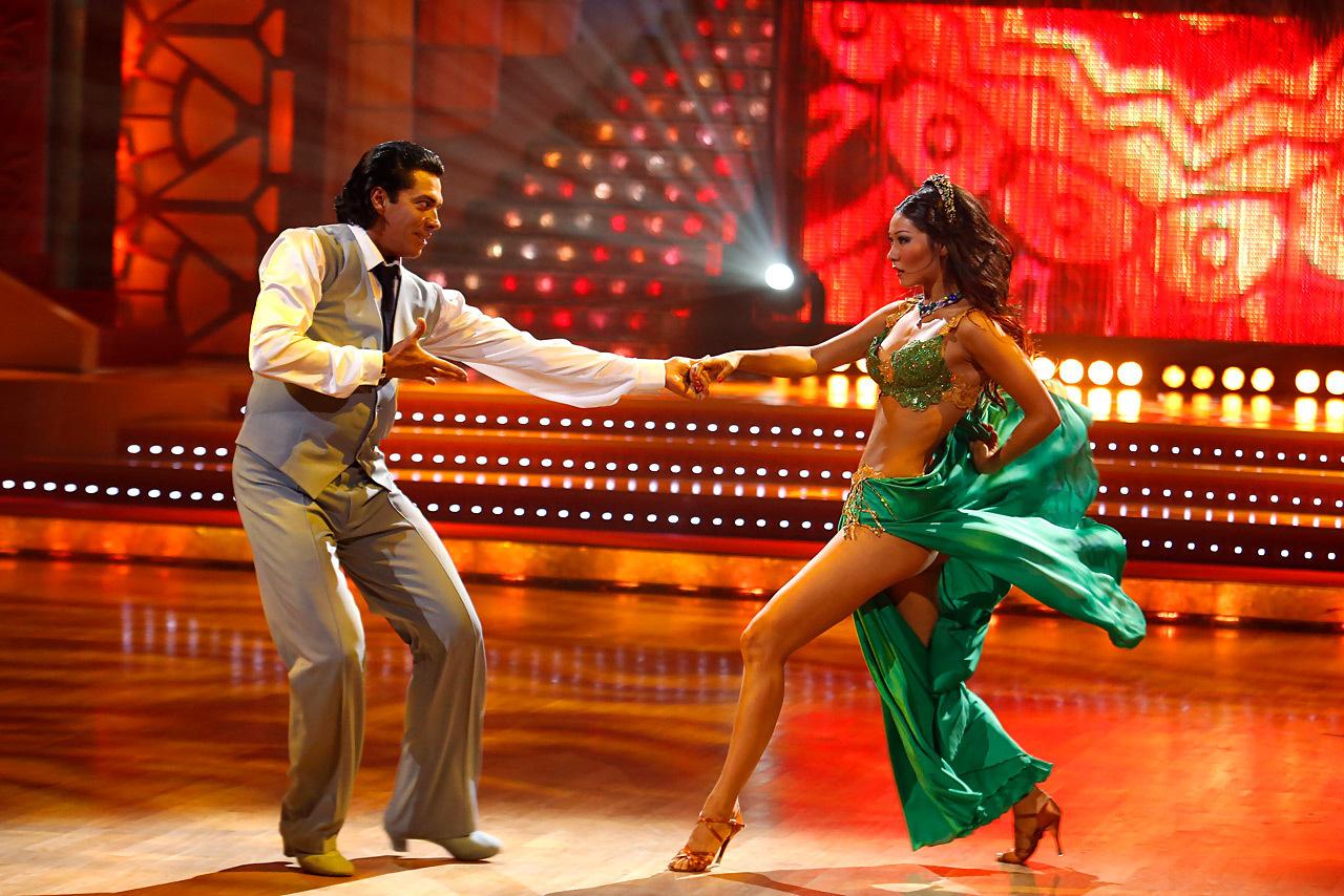 Танцы со звездами фото 19 фотография