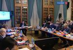 Вопросам культуры и образования посвящено заседание коллегии Минкульта