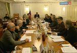 Состоялось первое заседание оргкомитета по празднованию 100-летия со дня рождения Солженицына