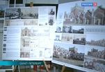 Минкультуры представило концепцию реконструкции императорских конюшен в Петергофе