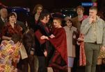 Андрейс Жагарс поставил оперу