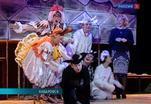 Интернет-знаменитости козёл Тимур и тигр Амур станут героями мюзикла