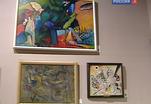 В столицу привезли уникальную выставку русского авангарда из провинциальных музеев