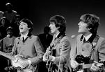 Опубликовано ранее неизвестное видео с участниками группы The Beatles