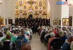 В Москве проходит Пасхальный фестиваль
