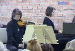 В Ярославле продолжается VIII Международный фестиваль Юрия Башмета