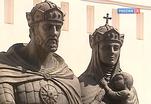 День памяти князя Дмитрия Донского и Великой княгини Евдокии Московской впервые отметили в столице