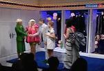 Театр-студия Олега Табакова показывает последнюю премьеру сезона