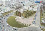 Финальный проект памятника князю Владимиру представили после согласования с ЮНЕСКО
