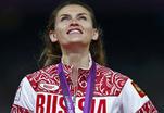 Назван состав сборной на чемпионат мира по легкой атлетике