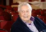 Юрий Любимов запретил показ своих спектаклей в Театре на Таганке