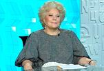 Елена Образцова дала мастер-класс в Большом