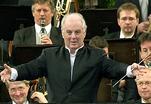 Пианисту и дирижеру Даниэлю Баренбойму - 70