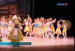 На 10 дней Гавана превратилась в мировую сцену танца