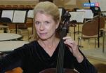 Orpheus Chamber Orchestra выступил в Доме музыки