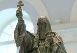 Подведены итоги конкурса на памятник патриарху Гермогену