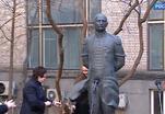 В Москве открыт памятник писателю Мирзе Фатали Ахундову