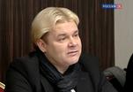 Андрис Лиепа снова выйдет на Кремлевскую сцену