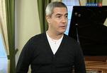 Итальянский тенор Алессандро Сафина выступит с концертом в Москве