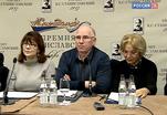 Объявлены лауреаты Премии Станиславского