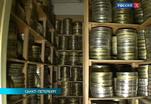 Санкт-Петербургская студия документальных фильмов отмечает юбилей в тишине