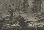 В Екатеринбурге обнаружена гравюра Пиранези