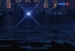 Световая инсталляция Чарльза Сэндисона