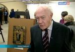 Выставка русских икон открылась в Люксембурге