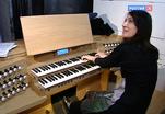 Уникальный орган установлен в Большом театре