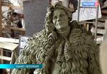 Памятник архитектору Доменику Трезини будет установлен в Петербурге