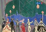 Картины Тамары Старженецкой представлены в столице