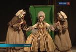 XX ежегодный Всероссийский Пушкинский фестиваль