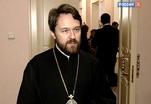 Премьера новых произведений митрополита Илариона