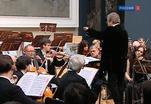 Третьяковская галерея открывает музыкальный сезон
