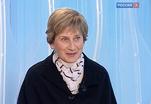 Ольга Седакова на