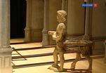Театральные технологии эпохи барокко