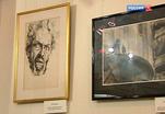 Федор Шаляпин: мир гения в портретах