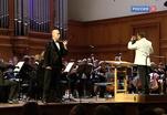 Гала-концерт в честь 140-летия со дня рождения Шаляпина