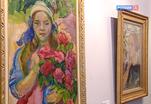 Живопись и графика художников Серебряного века на выставке