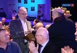 Анатолий Смелянский стал лауреатом премии председателя Союза театральных деятелей