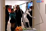 В Музее Пушкина - экспозиция работ Ильи и Алексея Комовых