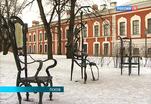 Псковский кузнец Тимофей Силич готовится к ежегодной выставке в Санкт-Петербурге