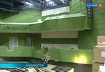 Жители Владивостока в скором будущем смогут гордиться собственным Театром оперы и балета