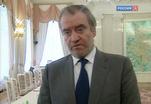 Валерий Гергиев рассказал о предстоящем Пасхальном фестивале