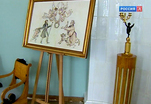 Готовится к открытию новый филиал Государственного музея А.С. Пушкина