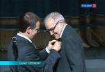 Андрей Могучий возглавил БДТ