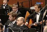 Оркестр народных инструментов ВГТРК представил новую программу