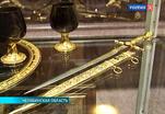 Уникальная коллекция оружия пропала из музея Златоуста