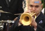 Новоорлеанский джазовый оркестр Ирвина Мэйфилда выступил в Москве