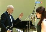 В Большом зале консерватории Владимир Минин поделился секретами своего мастерства